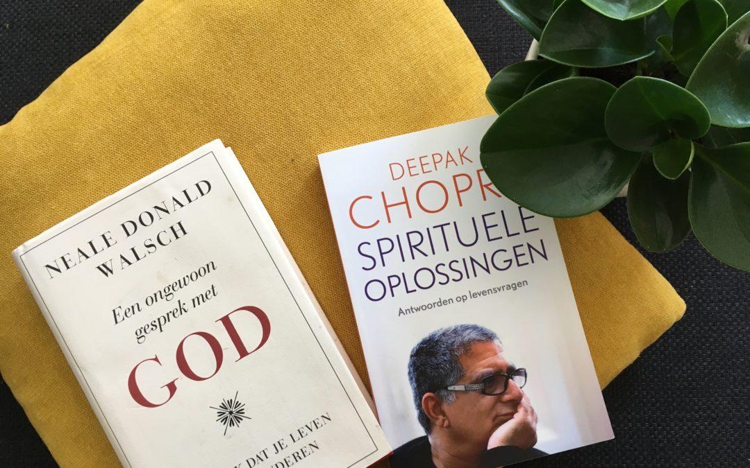 Top 5 boeken die helpen bij verandering in je leven