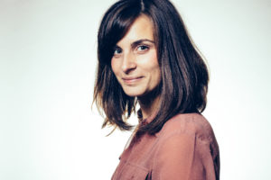 Ilona Vink- het team