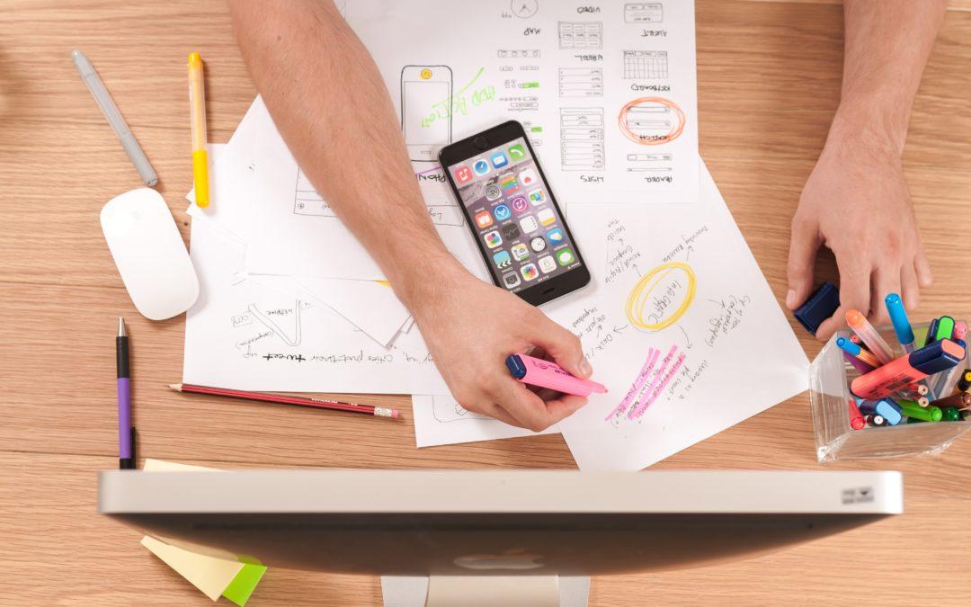 Hoe je je werk leuker maakt door creatief denken (zonder direct van baan te wisselen).
